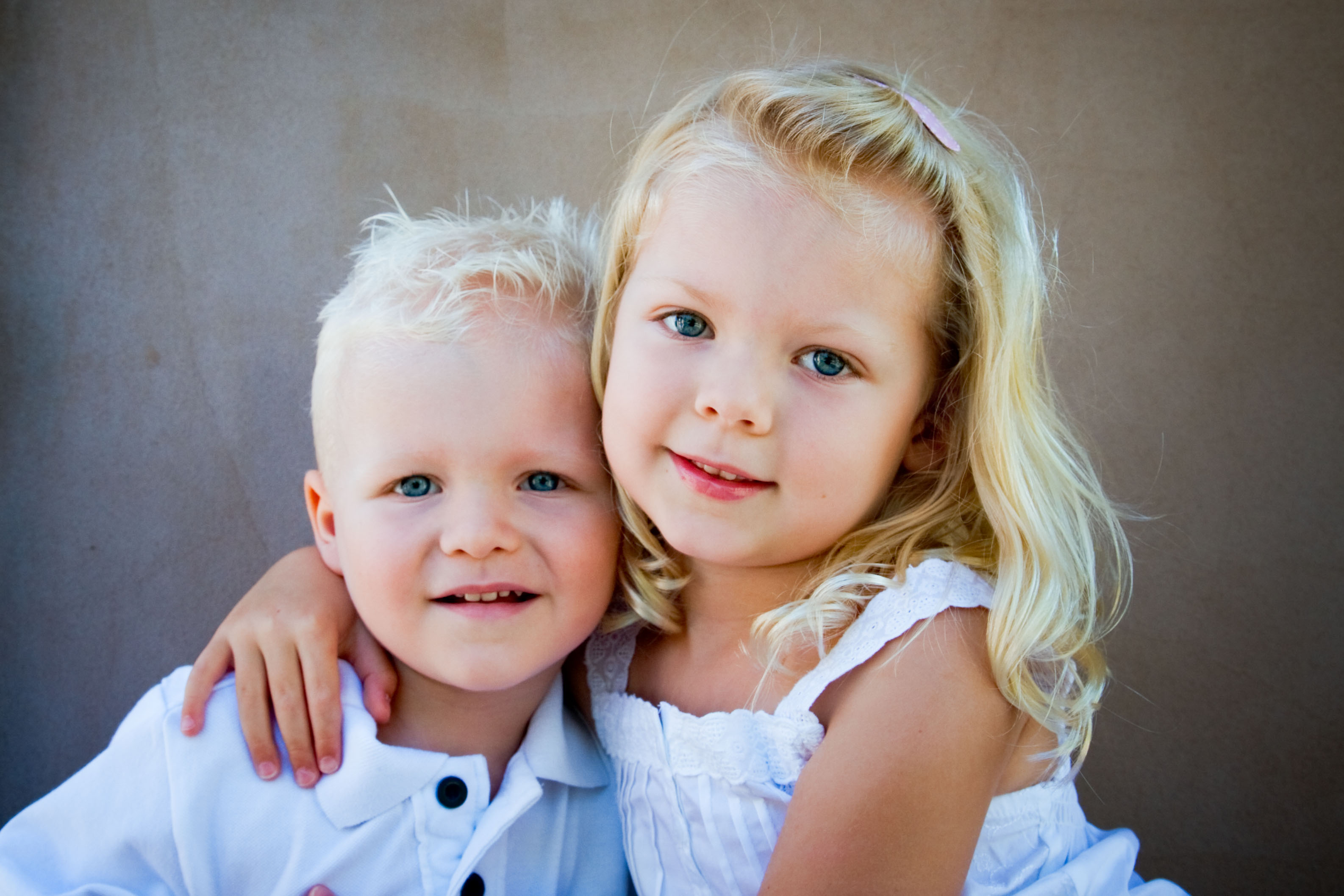a blondie family shoot.. in 39 degrees!