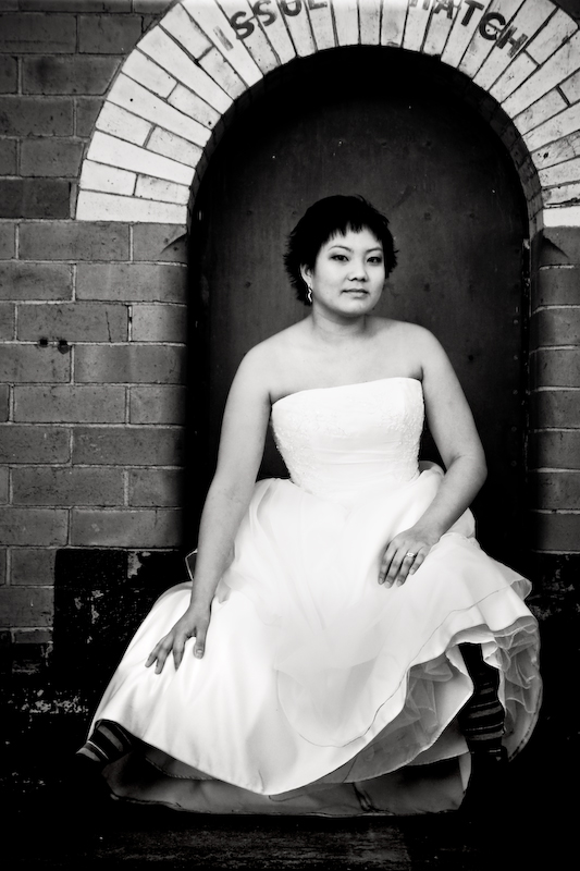 """marlar ttd 21 of 1 the 2nd sneak peak of the """"Trash the Dress"""" Session"""