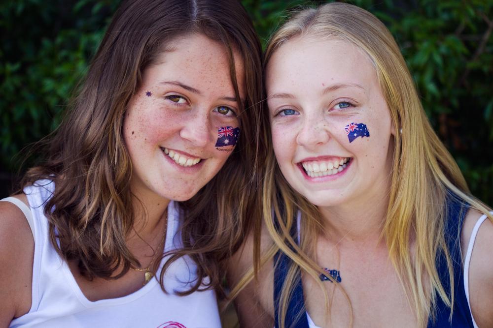 australia day 2010 blog 1 1 of 1 happy australia day..