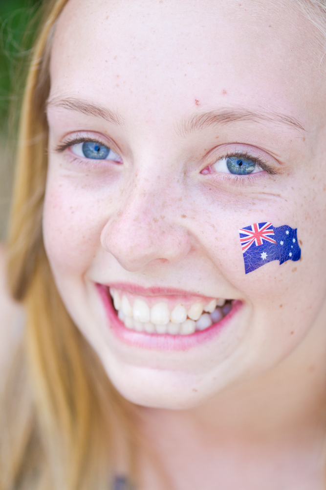 australia day 2010 blog 1 3 of 1 happy australia day..