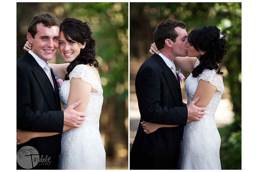 tim and emily blog2 a beautiful romantic day....