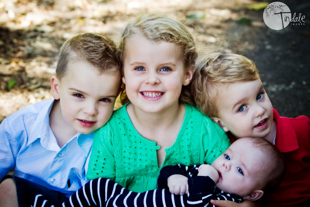 such sweetness.. {southern sydney family photographer}