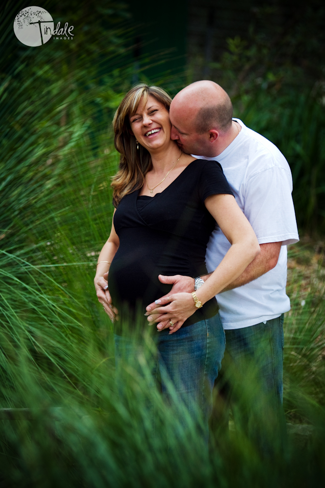 a beautiful belly.. {southern sydney maternity photographer}