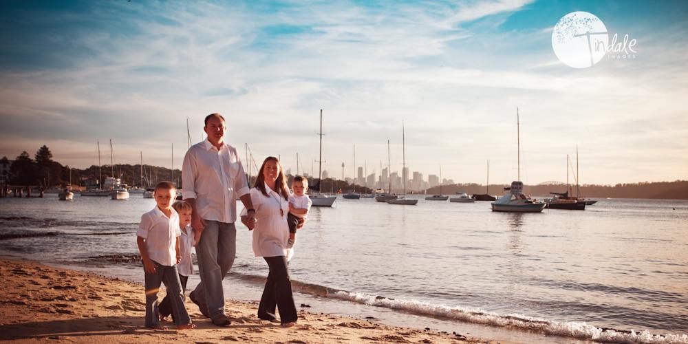 sydney delight.. {southern sydney family photographer}