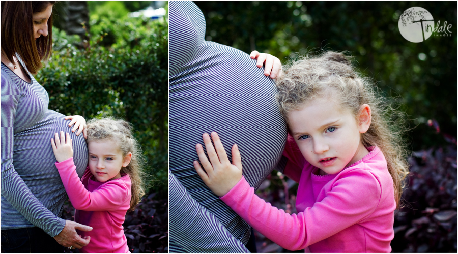 soon to be mother of 2.... {southern sydney maternity photographer}