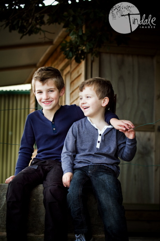 winter fun.. {southern sydney family photographer}
