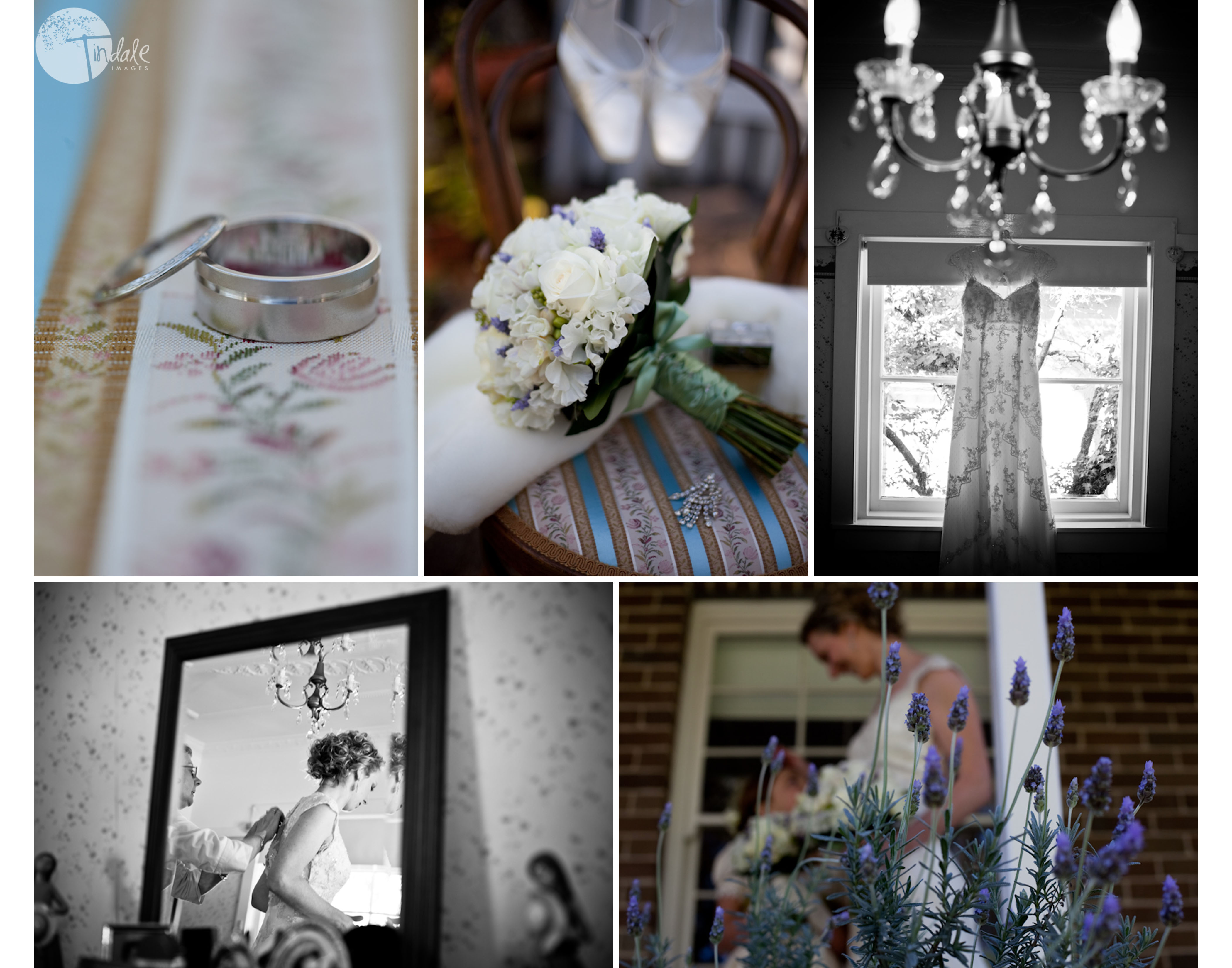 the two j's....  {southern sydney wedding photographer}
