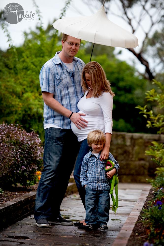 rainy day......{southern sydney maternity photographer}