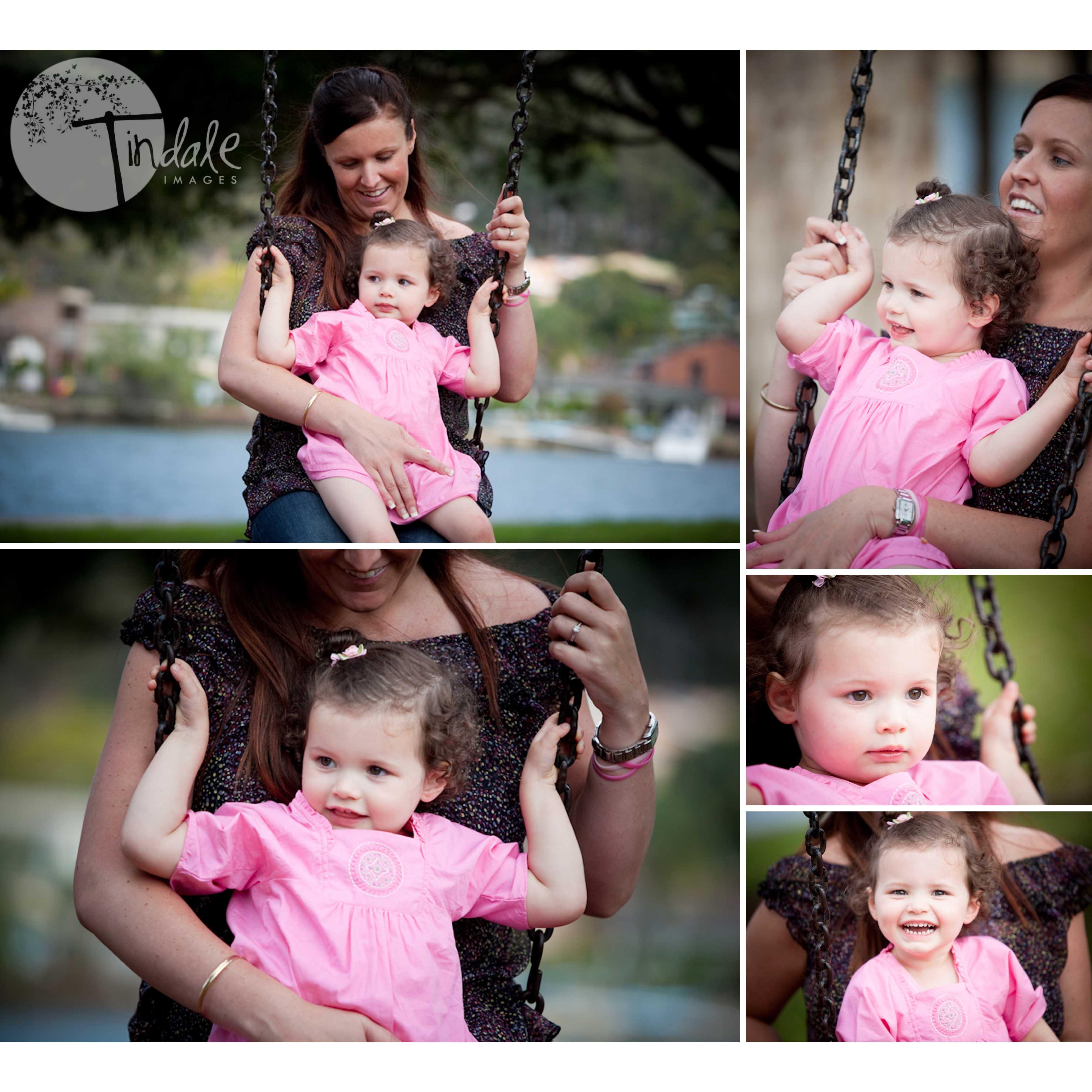 little miss spunky - southern sydney family photographer
