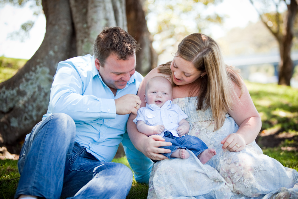 master cuteness - southern sydney family photographer