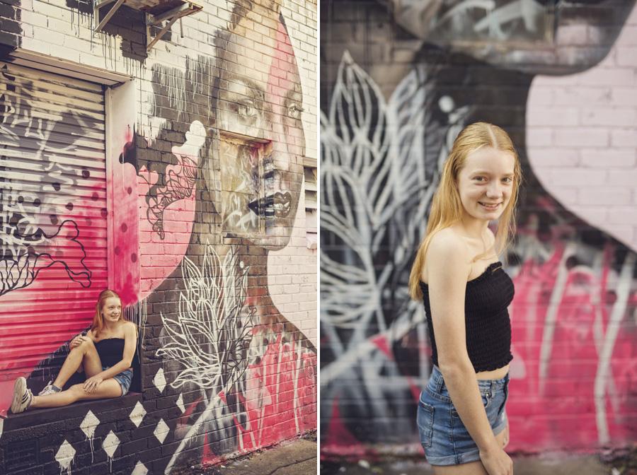 storyboard 80 Graffiti mini shoots now available..