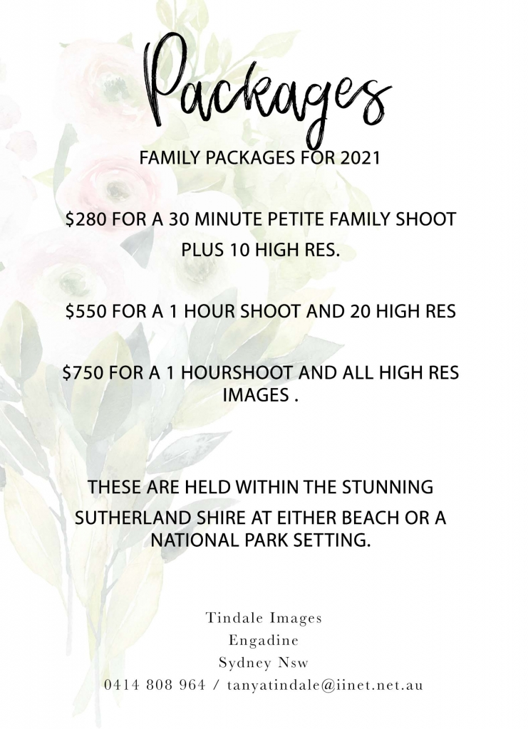 2021familypackages 741x1024 Prices for 2021 and Covid 19 changes