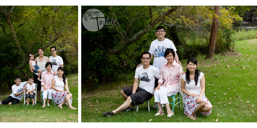 sweet family - sutherland shire family photographer