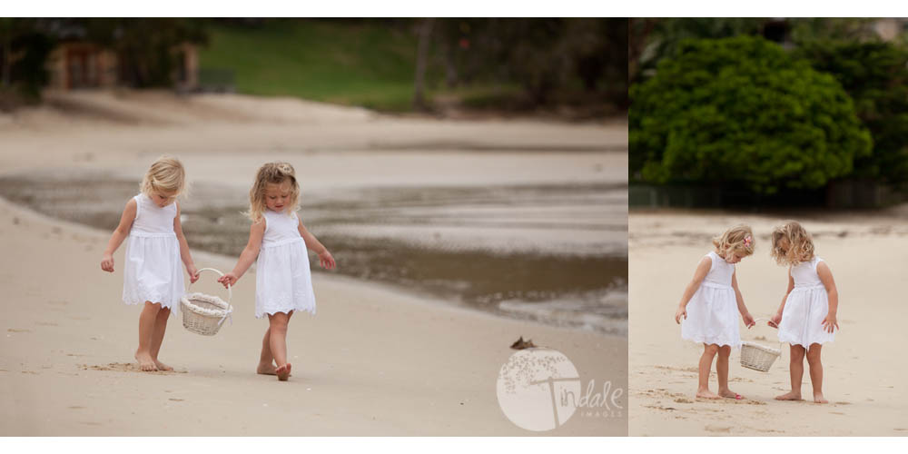 a twin bond - sutherland shire children's photographer