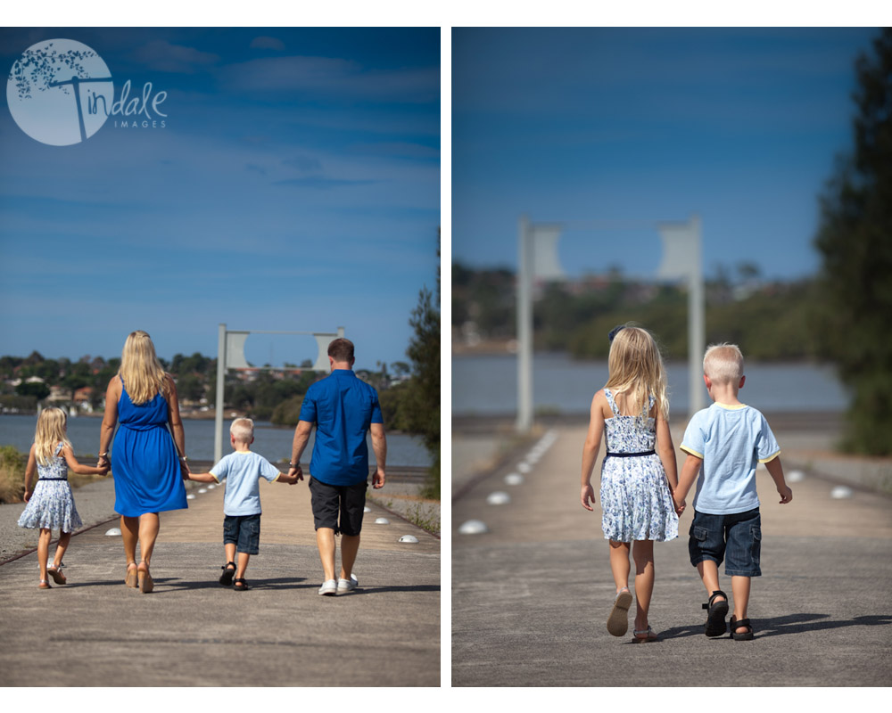 blondies - sutherland shire family photographer