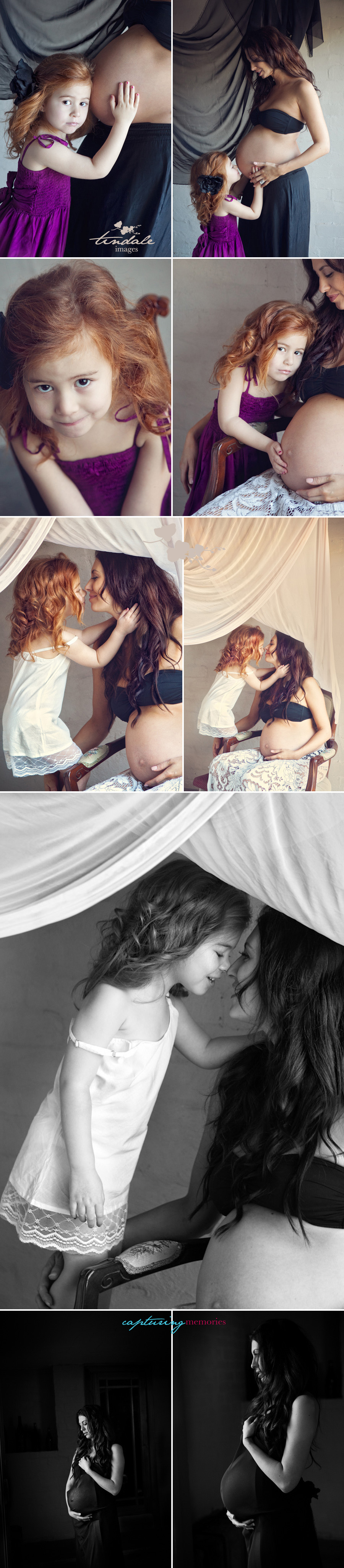 simply stunning - sutherland shire maternity photographer