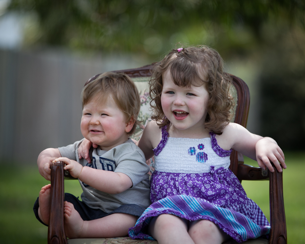 cuteness overload - sutherland shire family photographer