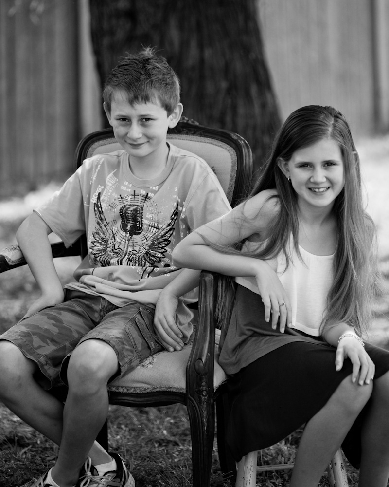 brothers and sisters - sutherland shire family photographer