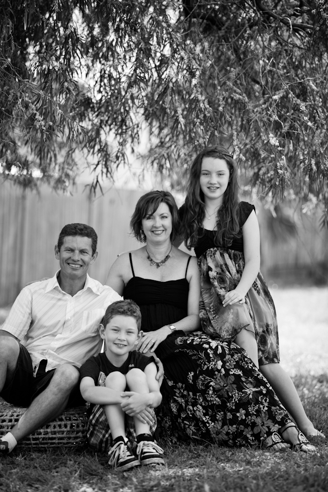 beautiful - sutherland shire family photographer