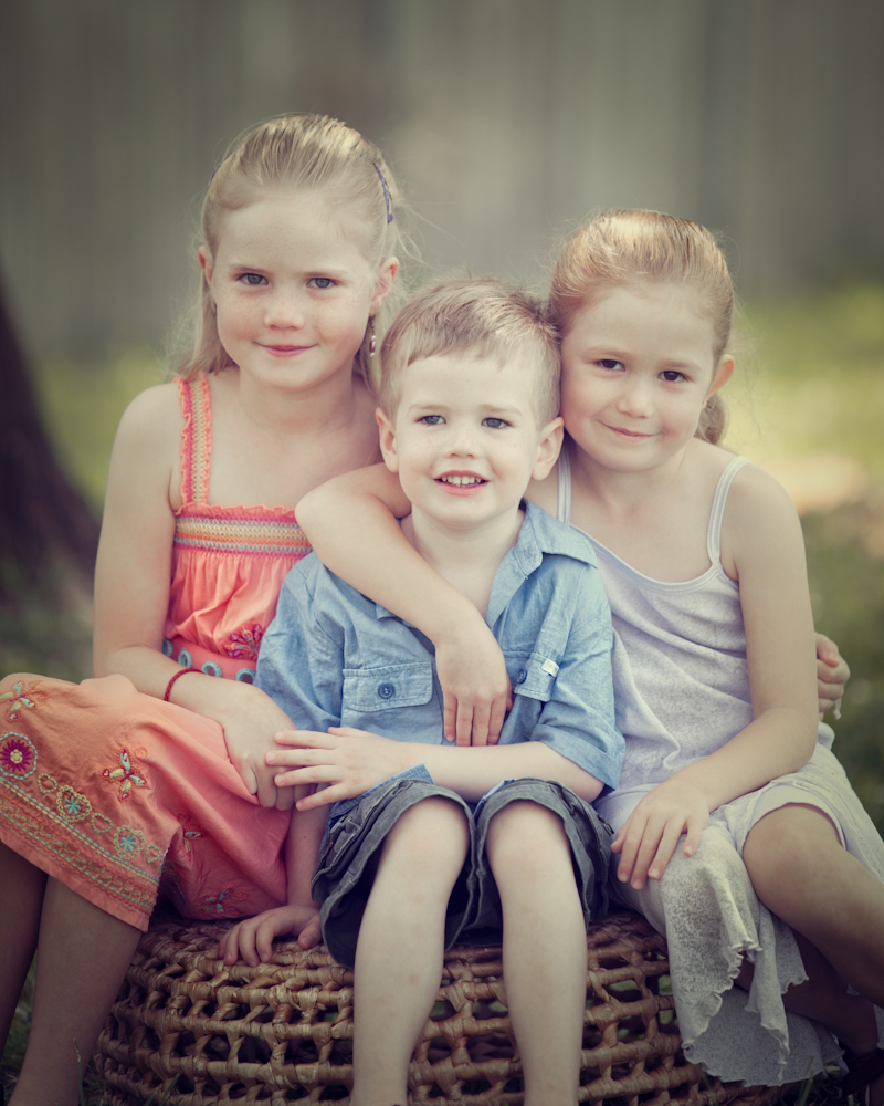 soft and pretty - sutherland shire family photographer