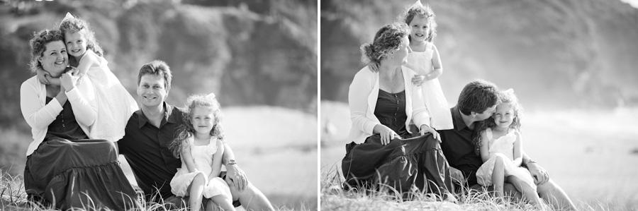 beach beauties - sutherland shire family photographer