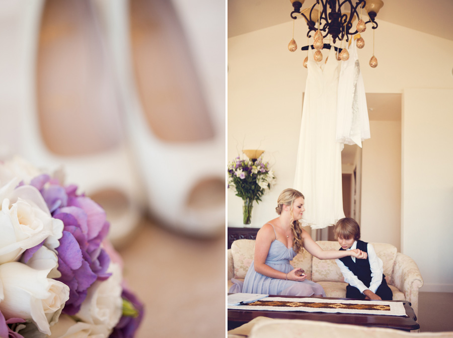 christmas wedding - sutherland shire wedding photographer
