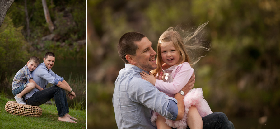 family fun - sutherland shire family photographer