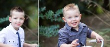 cuteness times 2 - sutherland shire family photographer