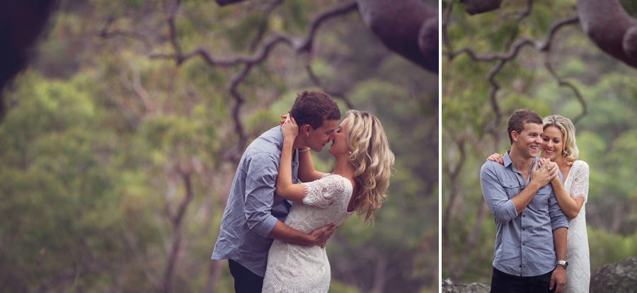 storyboard 4 soon to be mr and mrs   sutherland shire boutique wedding photographer