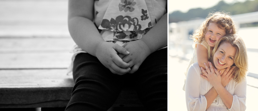 miss lilly - sutherland shire family photographer