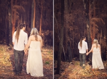 woodlands - sutherland shire wedding photographer
