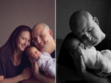 spike... - sutherland shire newborn photographer