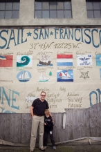 san Francisco - childhood memories project