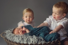family of 5 - sutherland shire family photographer