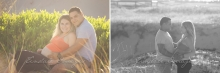 summer bump - sutherland shire maternity photographer