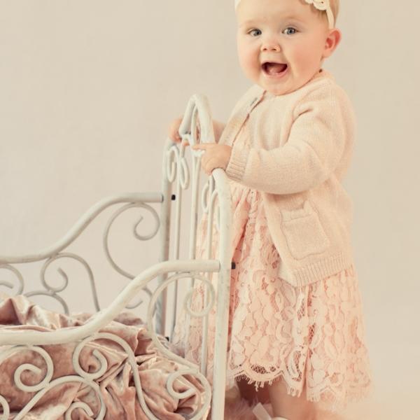 little missy - sutherland shire baby photographer