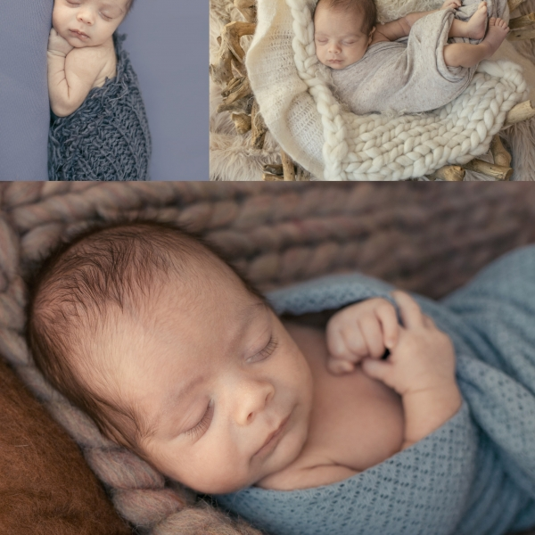 lashes - sutherland shire newborn photographer