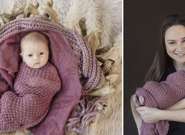 pretty - sutherland shire newborn photographer