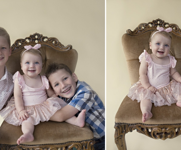 little blessing - sutherland shire family photographer