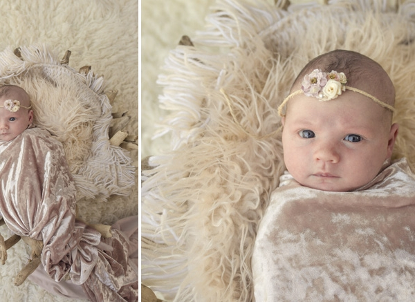 little doll - sutherland shire newborn photographer