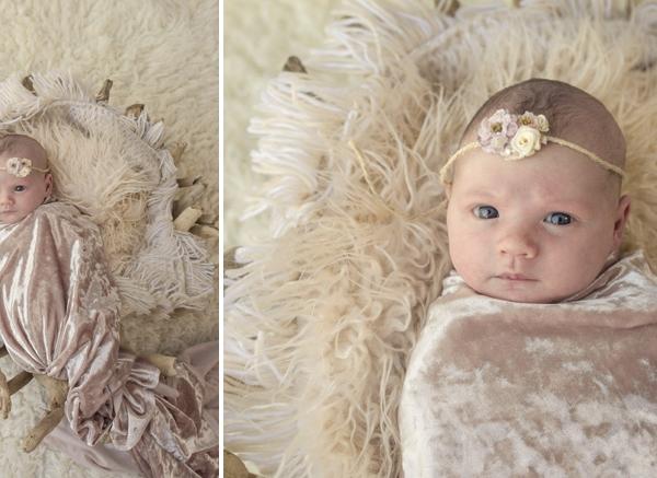 little doll - sutherland shire newborn photographer