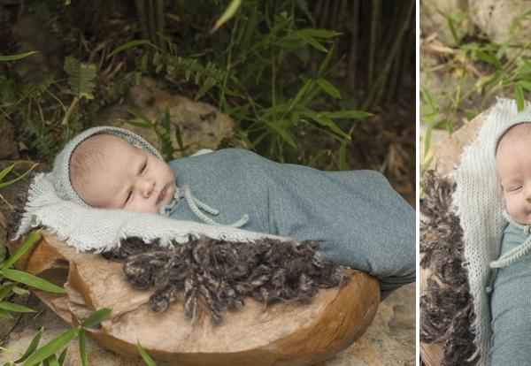 handsome little man - sutherland shire newborn photographer