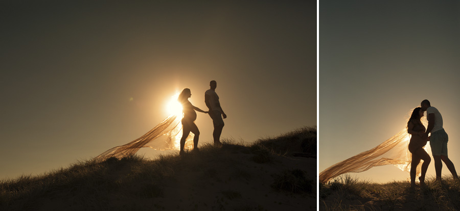 storyboard 66 sunset bump   sutherland shire maternity photographer