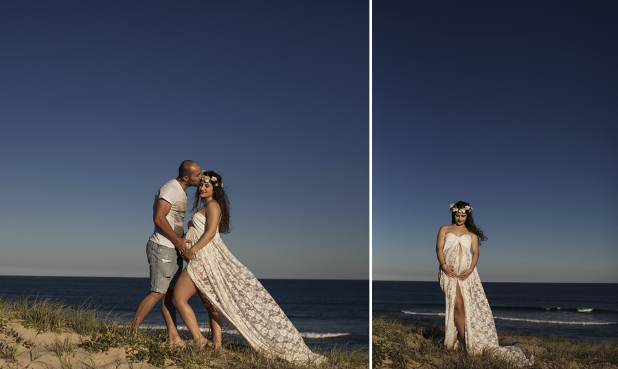 storyboard 71 sunset bump   sutherland shire maternity photographer