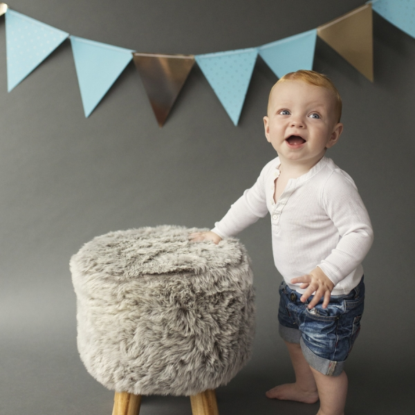 happy birthday little man - sutherland shire baby photographer