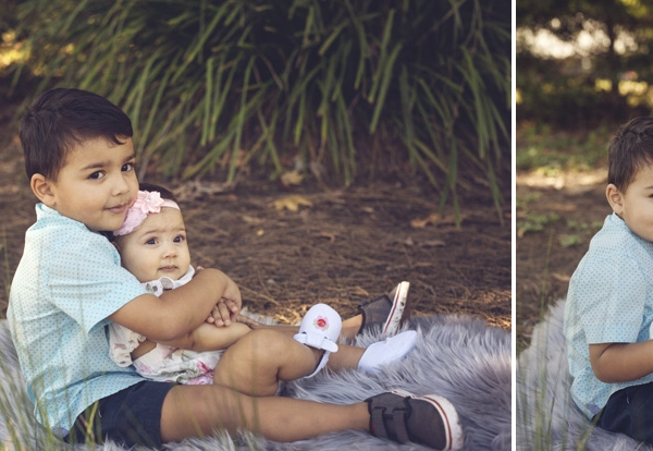 beautiful family - sutherland shire family photographer