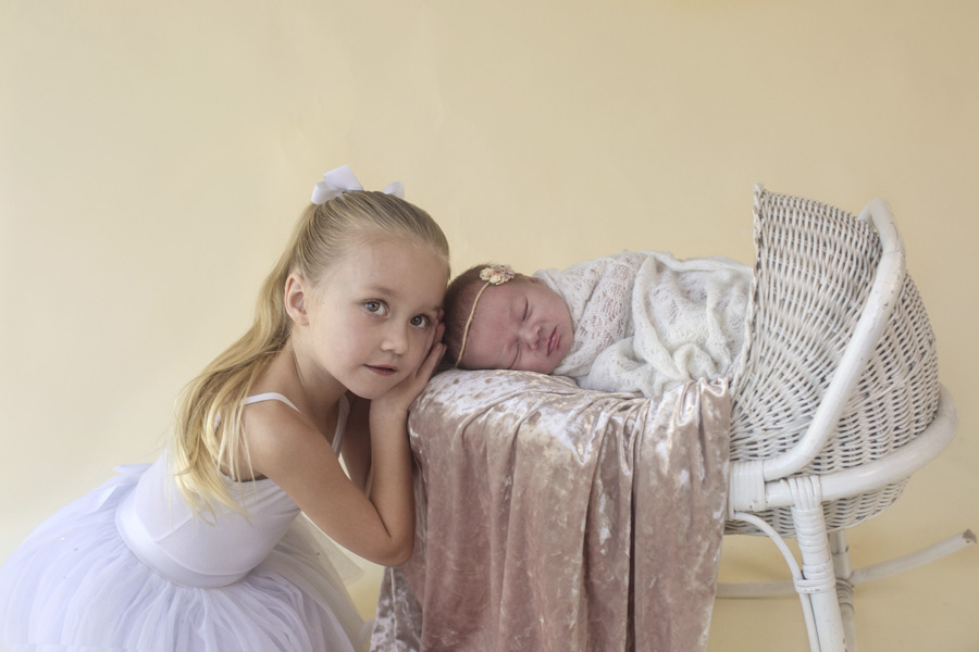 storyboard 27 little ballerinas..   sutherland shire newborn photographer