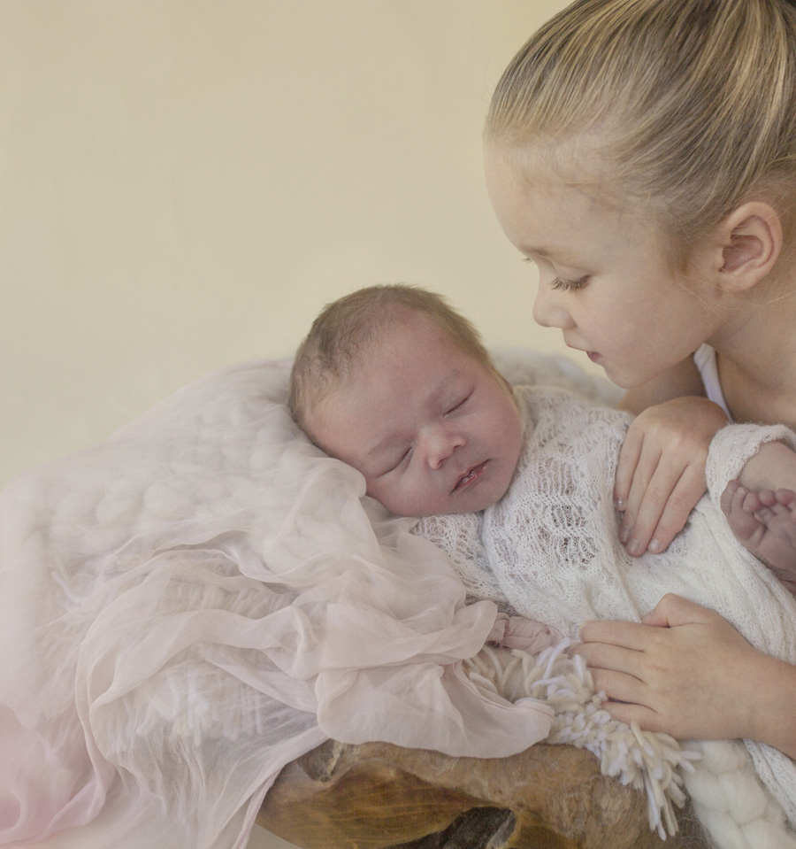 storyboard 30 little ballerinas..   sutherland shire newborn photographer