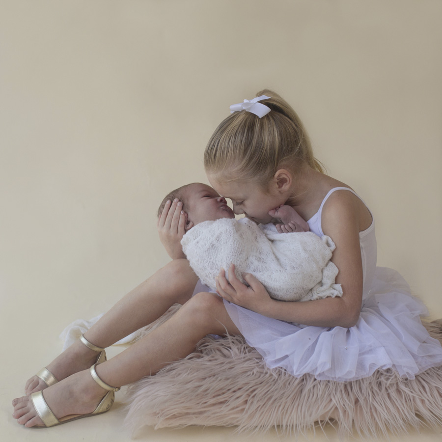 storyboard 33 little ballerinas..   sutherland shire newborn photographer