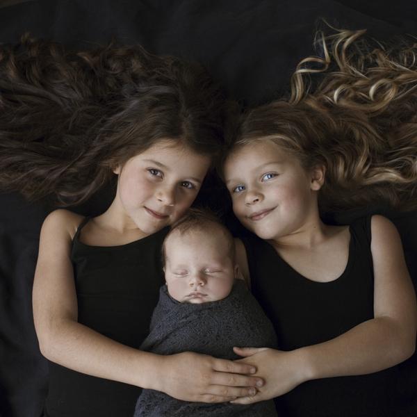 beautiful - sutherland shire newborn photographer